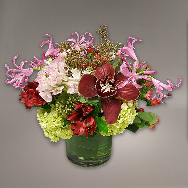 Luxury Tropicals Arrangement
